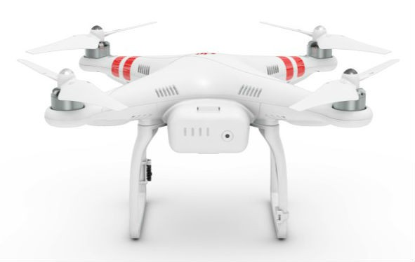 Квадрокоптер DJI PHANTOM 2 V2.0 RTF 2.4GHz
