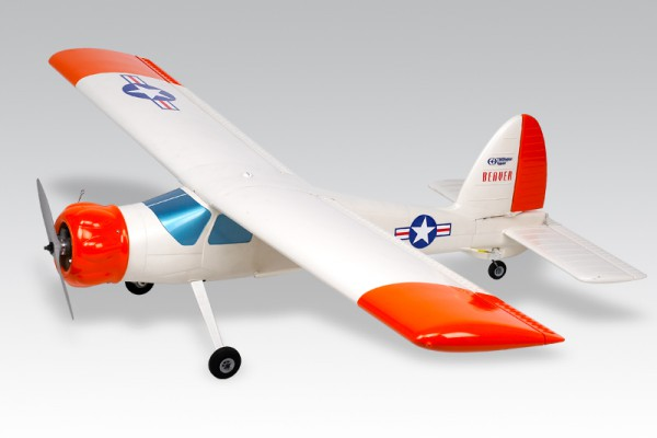 Самолёт Thunder Tiger BEAVER 40 ABS KIT 1570 мм (4593-K10)