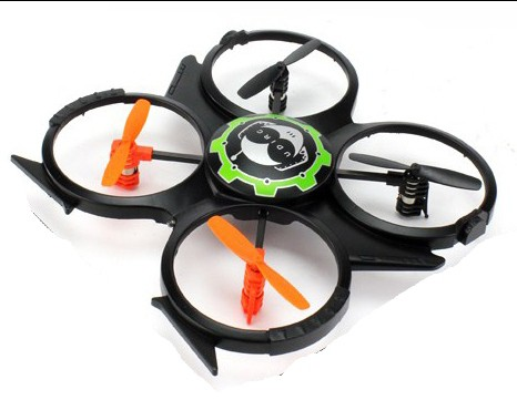 Квадрокоптер Udirc U816A Mini Quadcopter UFO 2.4 GHz (UDIRC-U816A)