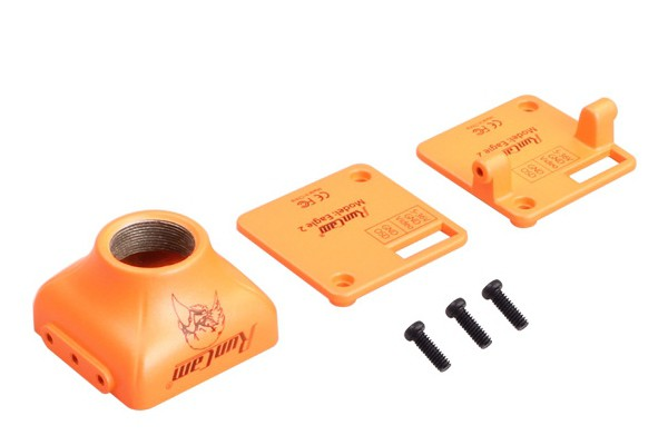 RunCam Eagle 2 Case (orange) [RC-EG2-CASE-OR]