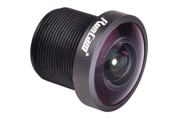 RunCam RC18G Lens M12 1.8mm for Swift 2/Micro3 [RC-RC18G]