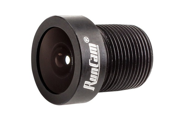 RunCam RC23M Lens M8 2.3mm for Racer, Swift Micro 1/2/3