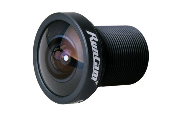 RunCam RC25G Lens M12 2.5mm for Swift, Eagle