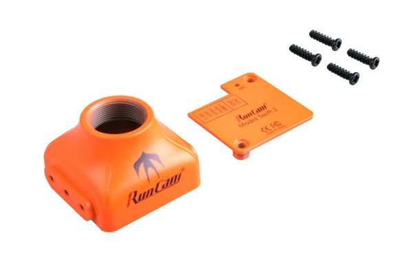 RunCam Swift 2 Case (orange) [RC-SW2-CASE-OR]