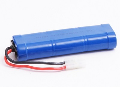 Аккумулятор BSD Racing Ni-Mh battery 7.2V 2100 mAh BS701-036A