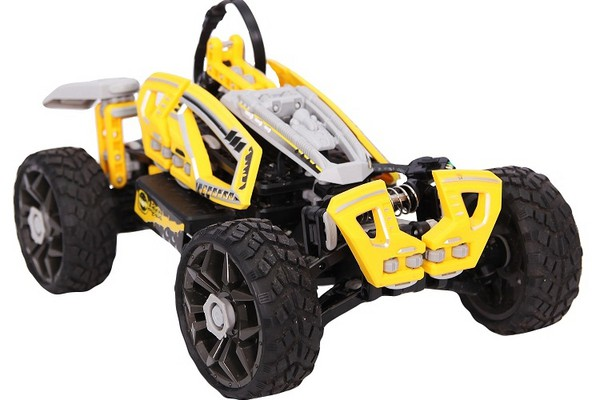 Автомобиль - конструктор SDL Racers Buggy 1:10 2.4GHz (2012A-2)