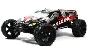 Автомобиль BSD Racing Brushless Truck 4WD 1:5 2.4GHz (RTR Version) BS502T