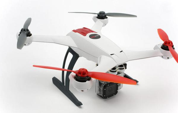Квадрокоптер E-Flite Blade 350 QX RTF 2.4GHz with SAFE Technology (BLH7800)