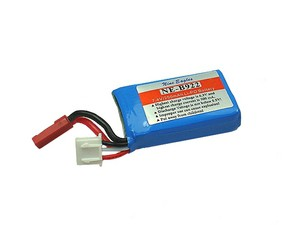 Аккумулятор Nine Eagles Li-Polimer battery 7.4V 250 mAh 2s NE-B922 (NE4771004)