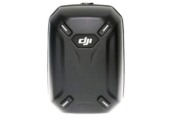 Рюкзак DJI Hardshell Backpack V2.0 для DJI Phantom 2 и Walkera QRX350