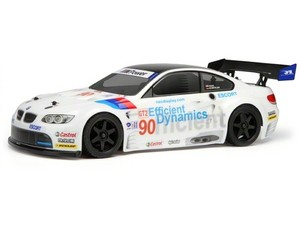 Автомобиль HPI Nitro RS4 3 EVO+ BMW M3 4WD 1:10 2.4 GHz (RTR Version) 105936 (105944)